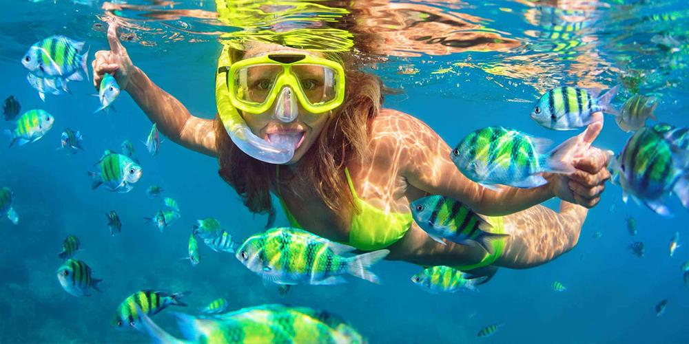 Snorkeling Trip at Port Ghalib Marina from Port Ghalib - Port Ghalib Snorkeling Trips - Tours From Hurghada