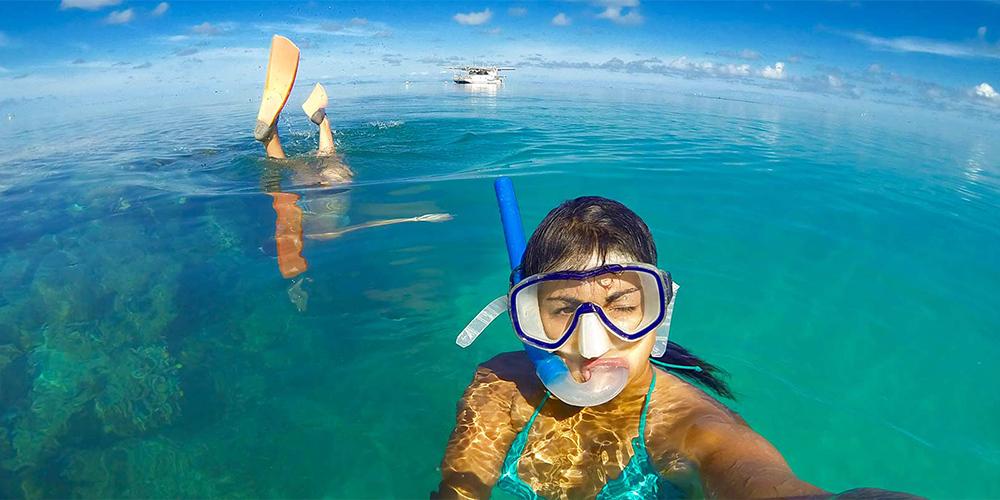 Snorkeling Trip at Port Ghalib Marina from Port Ghalib - Port Ghalib Trips - Tours From Hurghada