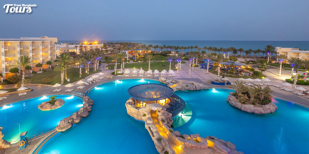 Soma Bay - Soma Bay Hotels - Soma Bay Location - Tours From Hurghada
