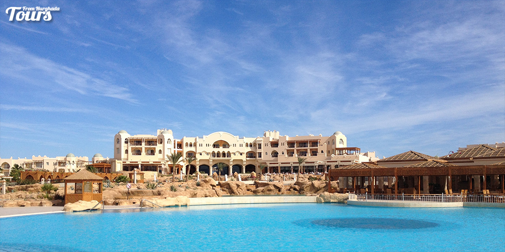 Soma Bay - Soma Bay Hotels - Tours From Hurghada