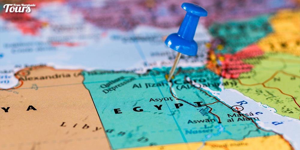 Soma Bay - Soma Bay Location - Tours From Hurghada