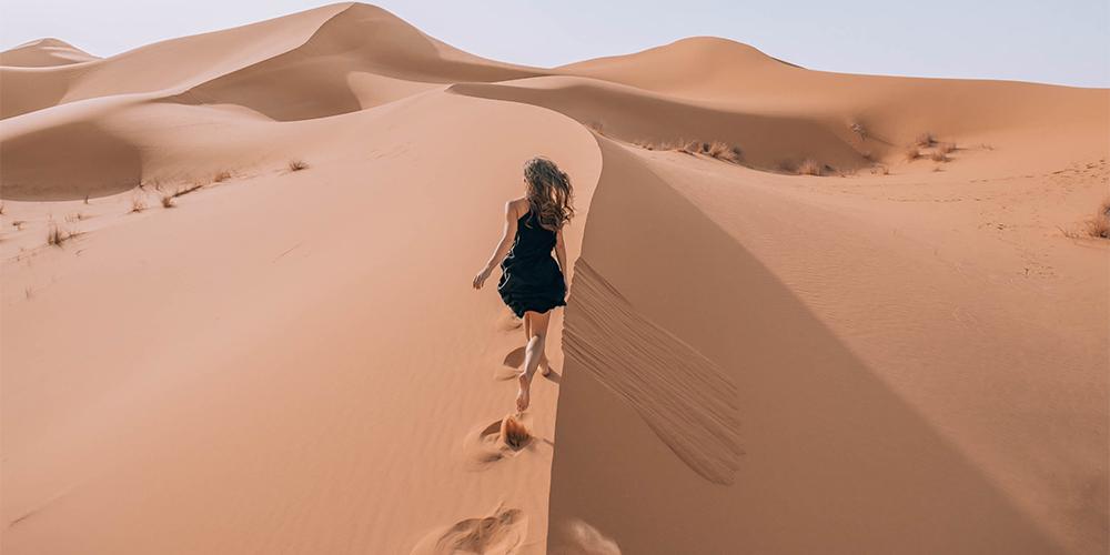 Sunset Desert Safari From Port Ghalib - Port Ghalib Excursions - Tours From Hurghada