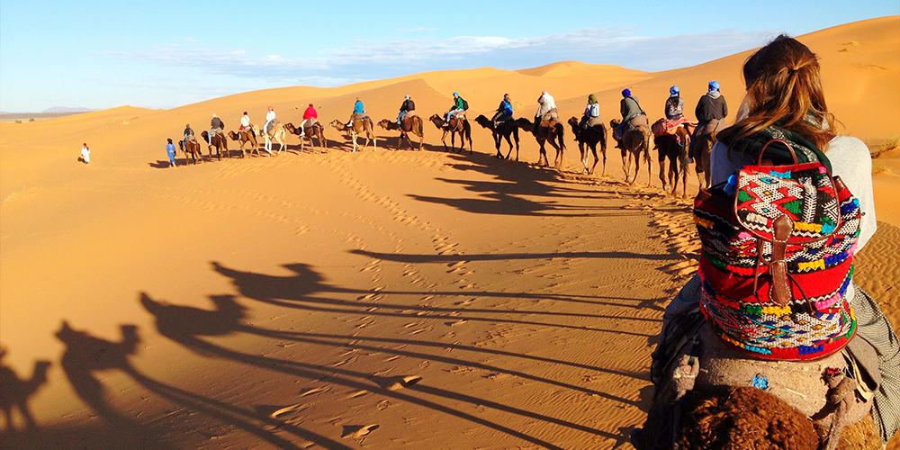 Sunset Quad Bike Desert Safari From Port Ghalib - Port Ghalib Tours - Tours From Hurghada