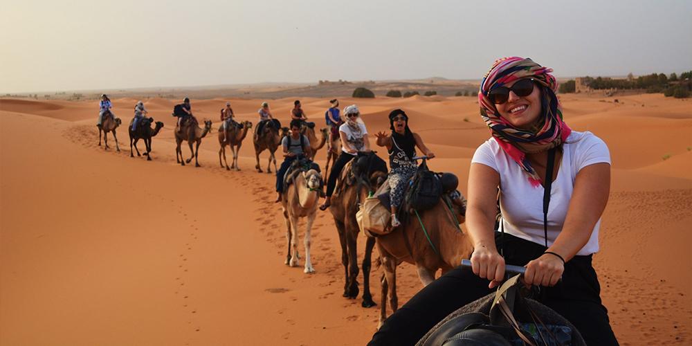Sunset Quad Bike Desert Safari From Port Ghalib - Port Ghalib Trips - Tours From Hurghada
