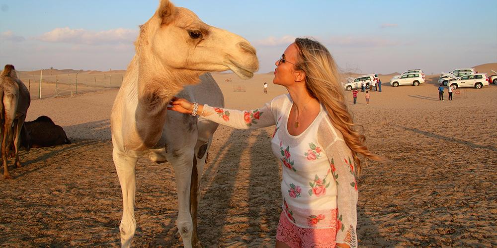 Sunset Quad Bike Desert Safari - Port Ghalib Excursions - Tours From Hurghada