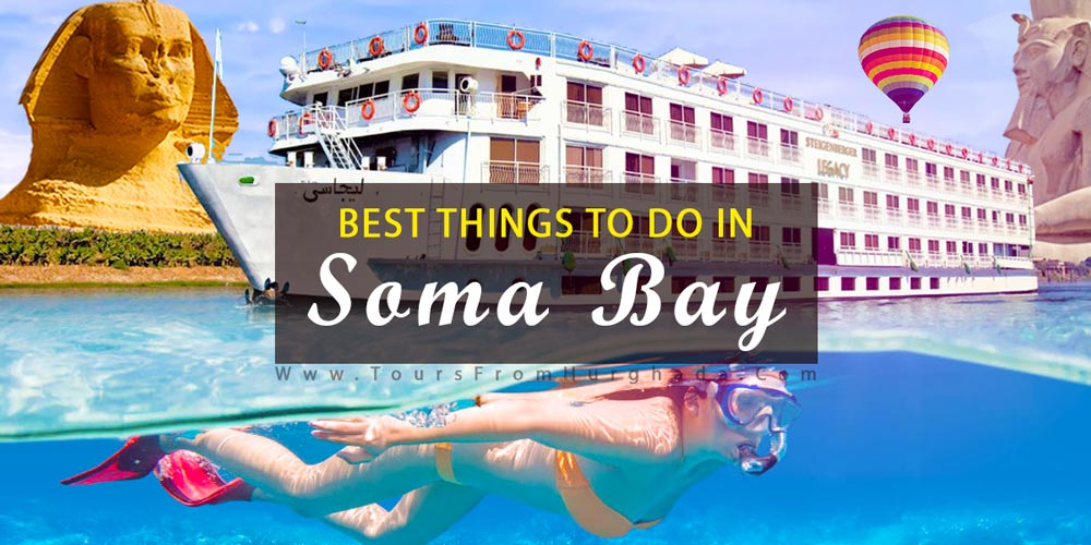 Things to Do in Soma Bay - Things to Do in Soma Bay - Tours from Hurghada