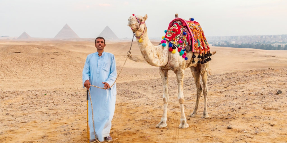 Two Days Tour to Cairo from Soma Bay - Tours from Hurghada