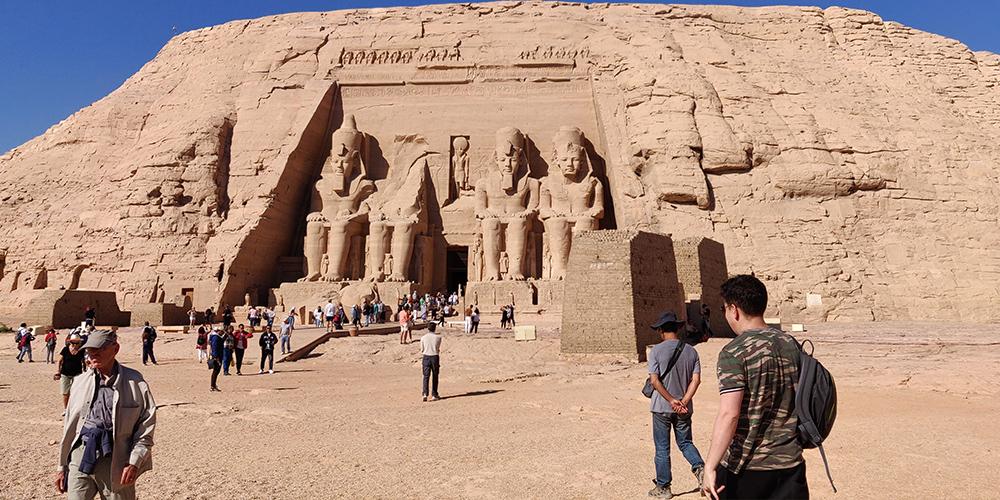 Abu Simbel - 14 Days Marsa Alam Holiday with a Nile Cruise - Tours From Hurghada