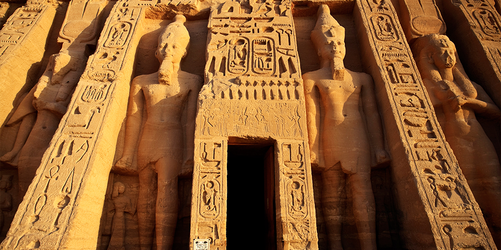 Abu Simbel Nefertari Temple - 9 Days Hurghada, Aswan & Abu Simbel Holiday Package - Tours From Hurghada