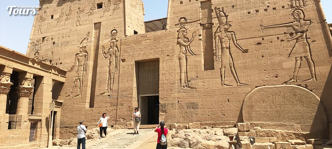 Aswan Tour - 9 Days Marsa Alam Luxor & Aswan Holiday - Tours From Hurghada