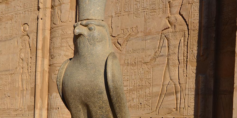 Edfu - 14 Days Marsa Alam Holiday with a Nile Cruise - Tours From Hurghada