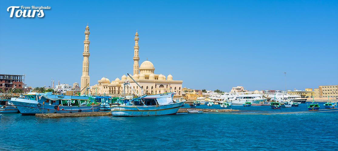Free Day in Hurghada - 9 Days Hurghada, Aswan & Abu Simbel Holiday Package - Tours From Hurghada
