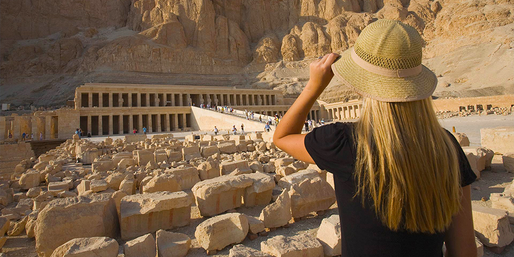 Hatshepsut Temple - 10 Days Marsa Alam Holiday with Cairo & Luxor - Tours From Hurghada