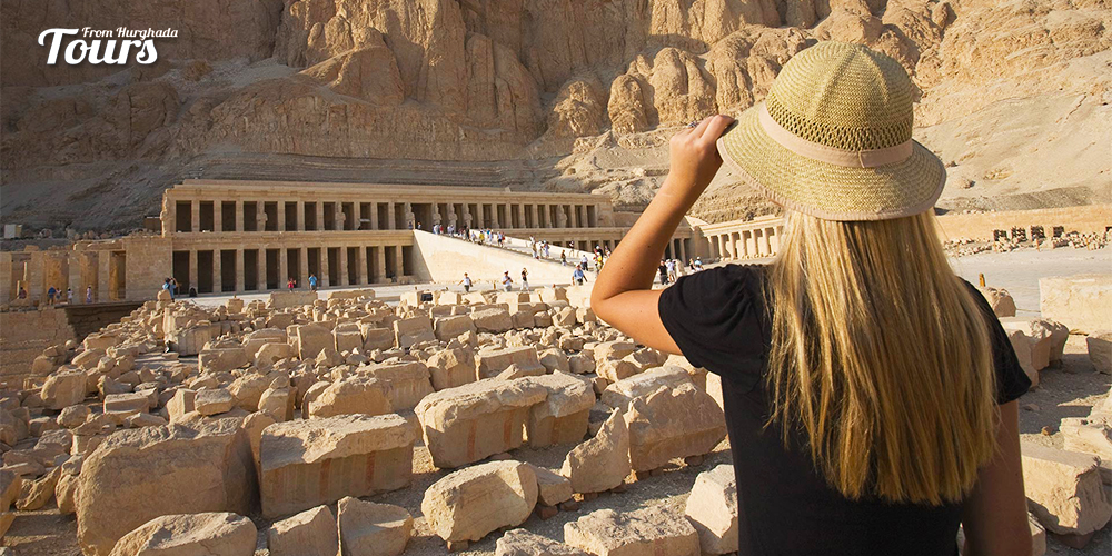 Hatshepsut Temple - 8 Days Hurghada and Luxor Holiday - Tours From Hurghada