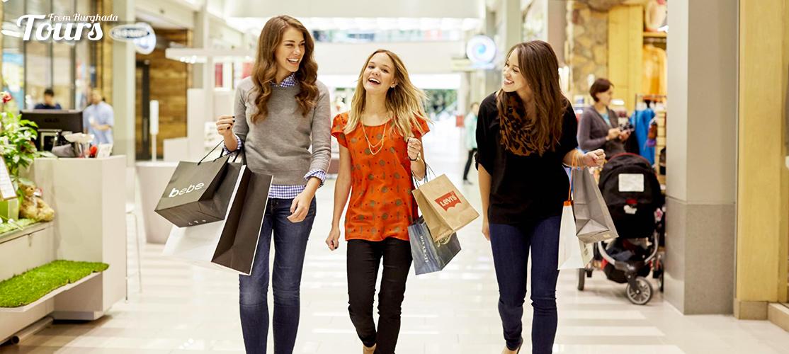Hurghada Shopping - 9 Days Hurghada, Aswan & Abu Simbel Holiday Package - Tours From Hurghada