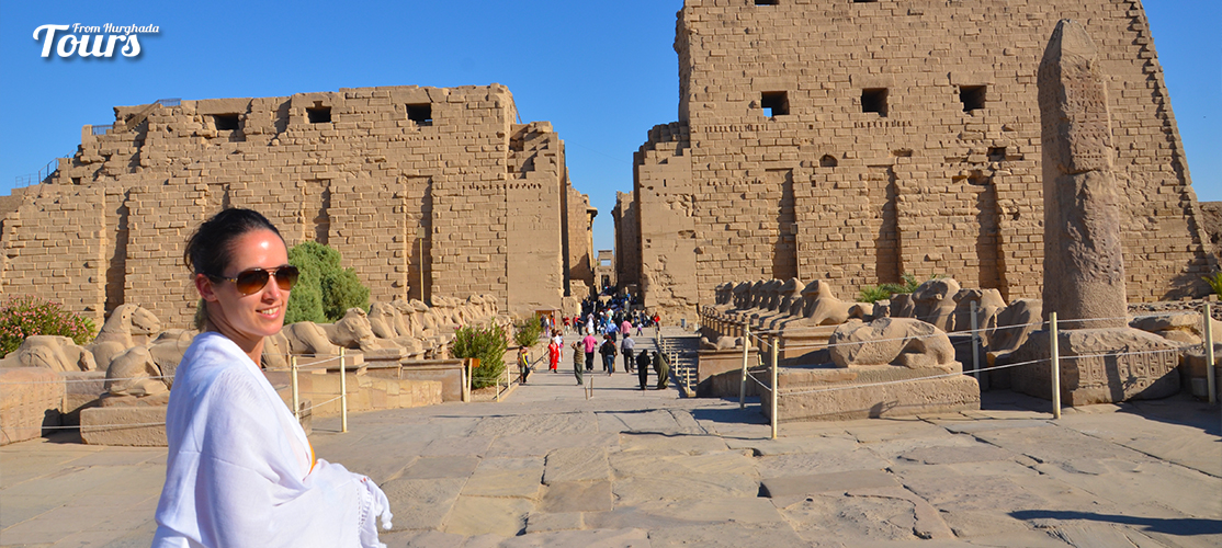 Karnak - 14 Days Marsa Alam Holiday with a Nile Cruise - Tours From Hurghada