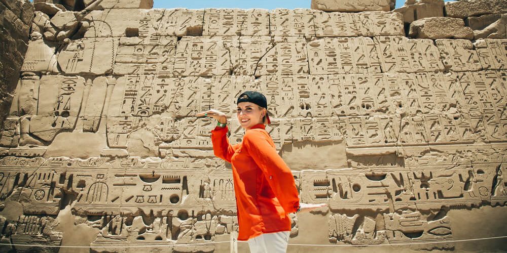 Karnak Temple - 14 Days Marsa Alam Holiday with a Nile Cruise - Tours From Hurghada