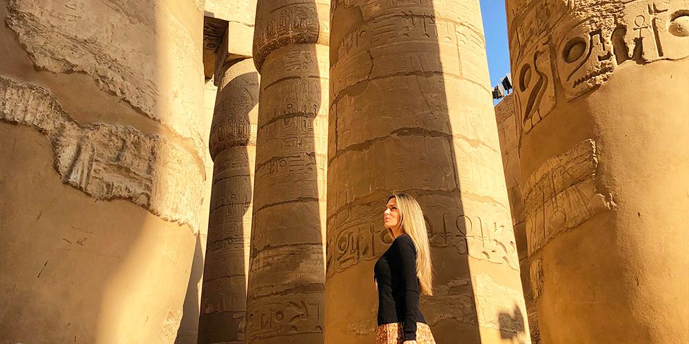 Karnak Temple - 9 Days Marsa Alam Luxor & Aswan Holiday - Tours From Hurghada