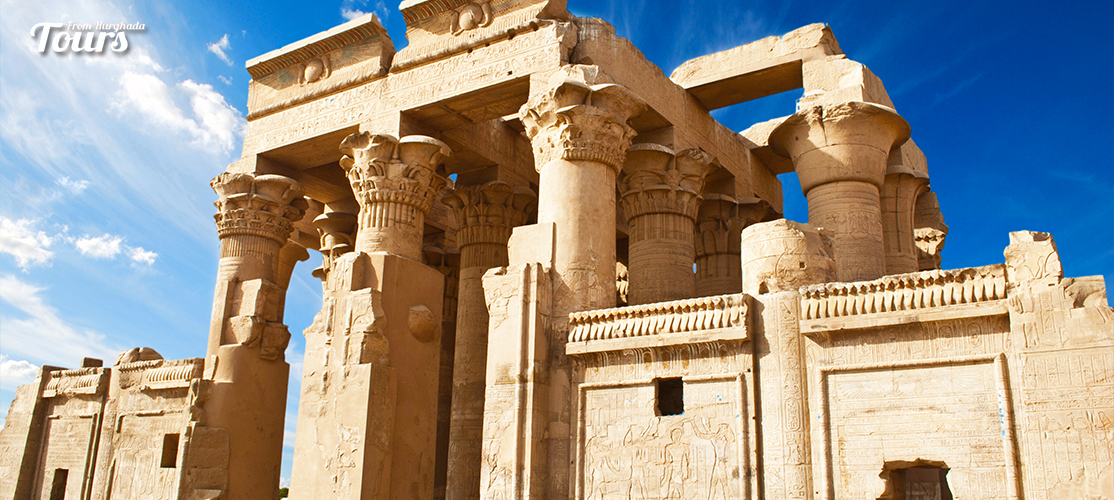 Kom Ombo - 14 Days Marsa Alam Holiday with a Nile Cruise - Tours From Hurghada