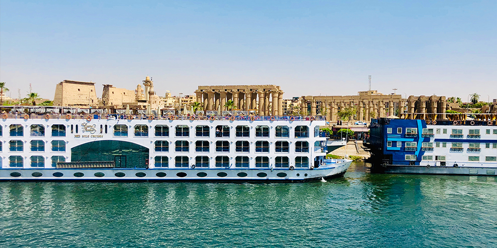 Nile Cruise Egypt - 14 Days Marsa Alam Holiday with a Nile Cruise - Tours From Hurghada