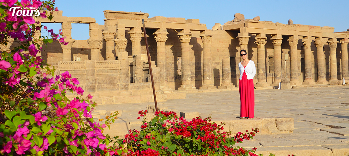 Philae - 14 Days Marsa Alam Holiday with a Nile Cruise - Tours From Hurghada