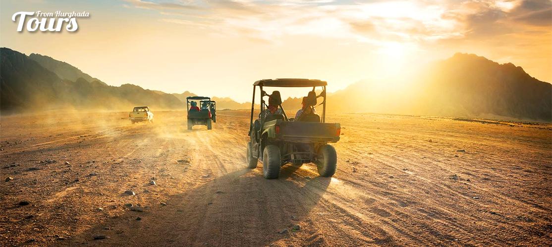 Safari Tour - 10 Days Marsa Alam Holiday with Cairo & Luxor - Tours From Hurghada