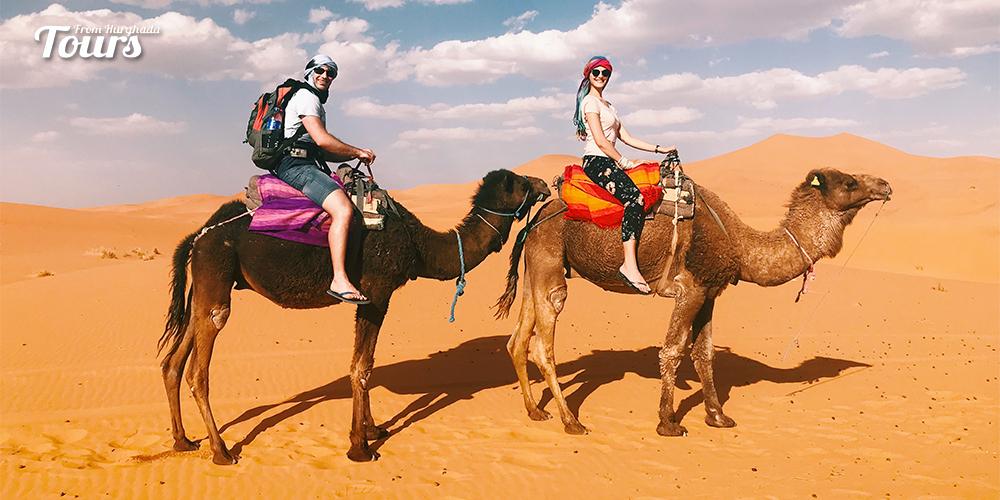 Safari Tour in Hurghada - 8 Days Hurghada and Luxor Holiday - Tours From Hurghada