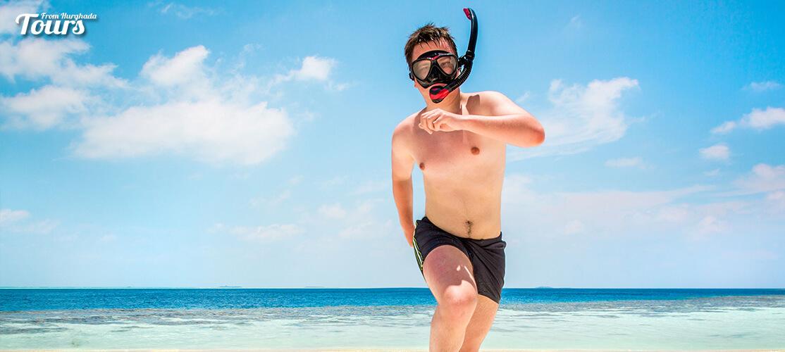 Snorkeling - 9 Days Marsa Alam Luxor & Aswan Holiday - Tours From Hurghada