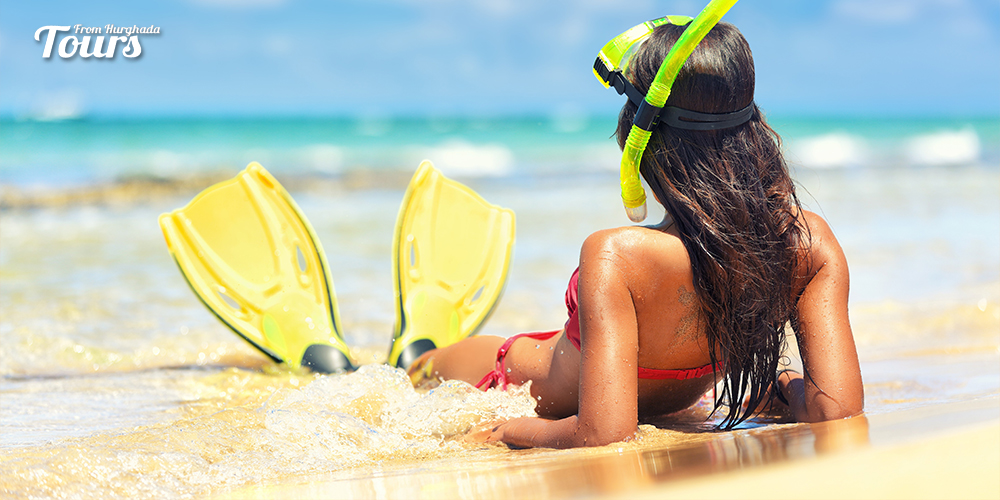 Snorkeling Tour - 8 Days Hurghada and Luxor Holiday - Tours From Hurghada