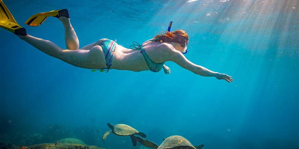 Snorkeling in Hurghada - 9 Days Hurghada, Aswan & Abu Simbel Holiday Package - Tours From Hurghada