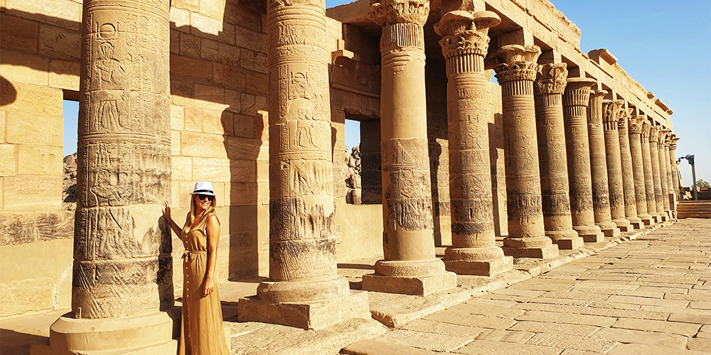 Temple of Philae - 9 Days Hurghada, Aswan & Abu Simbel Holiday Package - Tours From Hurghada