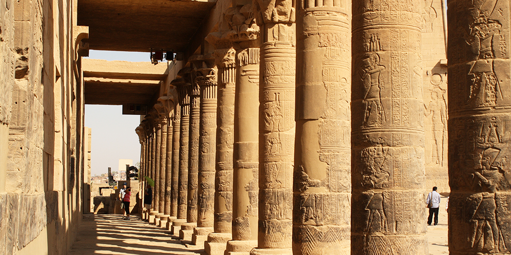 Temple of Philae - 9 Days Marsa Alam Luxor & Aswan Holiday - Tours From Hurghada