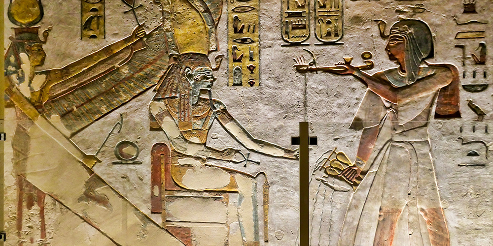 Valley of the Kings - 9 Days Marsa Alam Luxor & Aswan Holiday - Tours From Hurghada