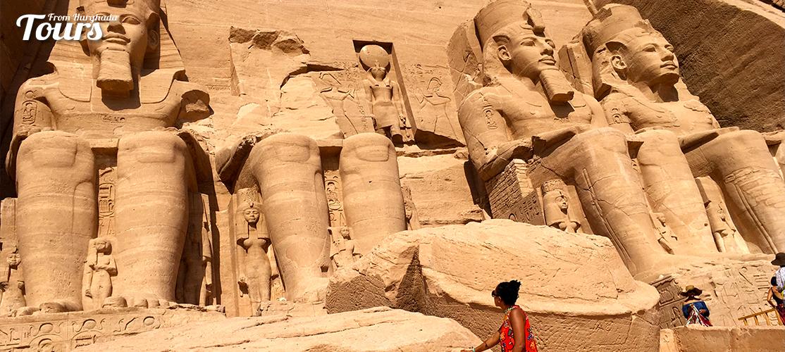 Visit Abu Simbel - 9 Days Hurghada, Aswan & Abu Simbel Holiday Package - Tours From Hurghada