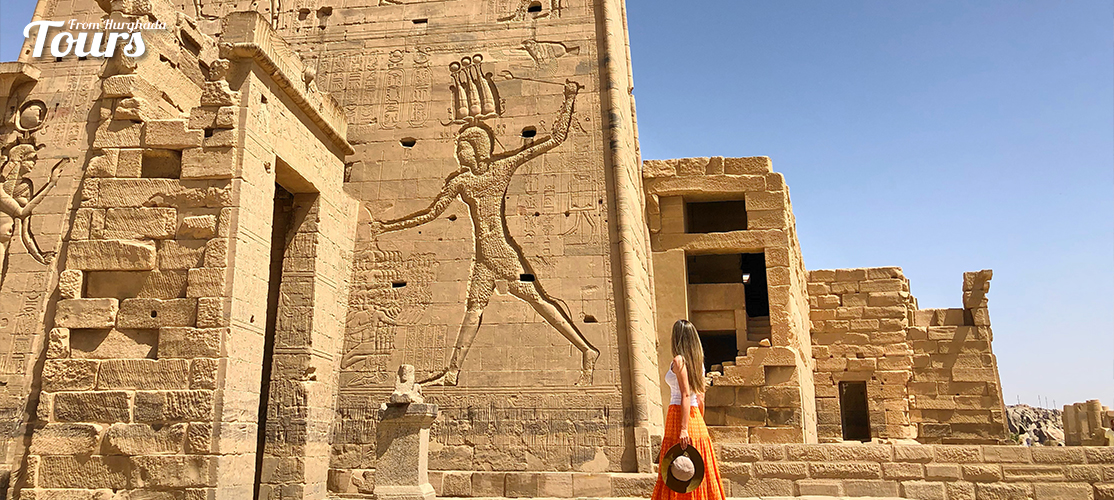 Visit Aswan Attractions - 9 Days Hurghada, Aswan & Abu Simbel Holiday Package - Tours From Hurghada