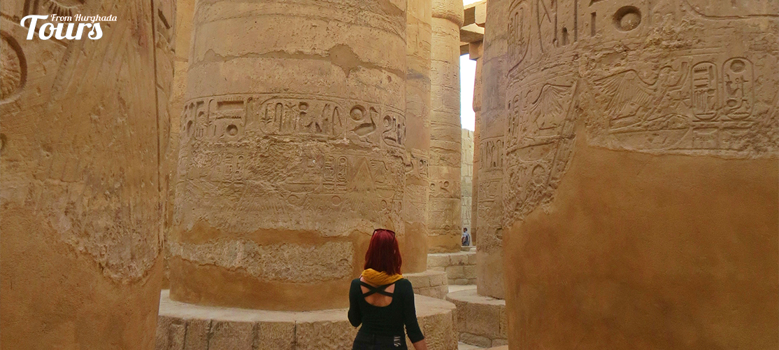 Visit Karnak - 8 Days Hurghada and Luxor Holiday - Tours From Hurghada