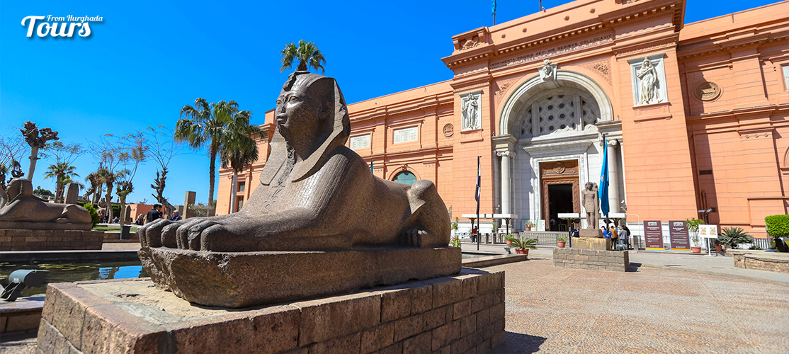 Visit Old Cairo - 9 Days Marsa Alam Holiday with a Tour to Pyramids and Old Cairo - Tours From Hurghada